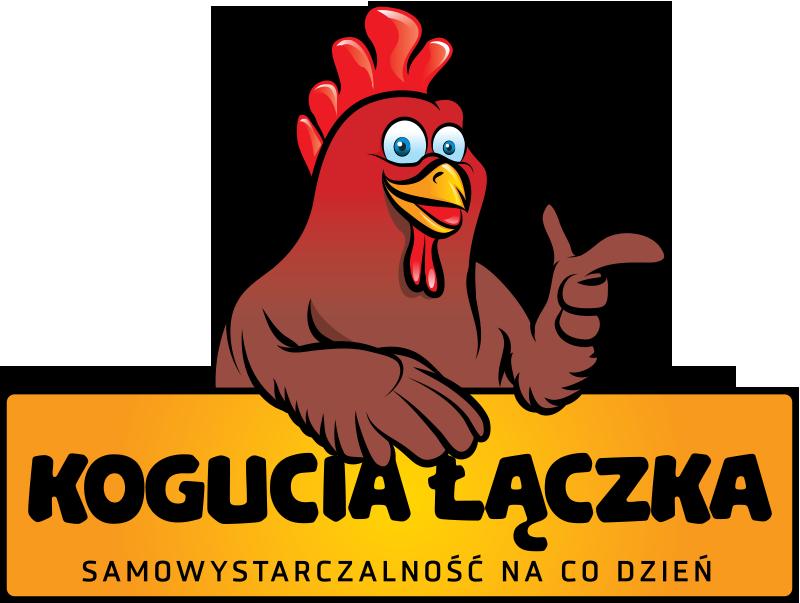 Kogucia Łączka Retina Logo