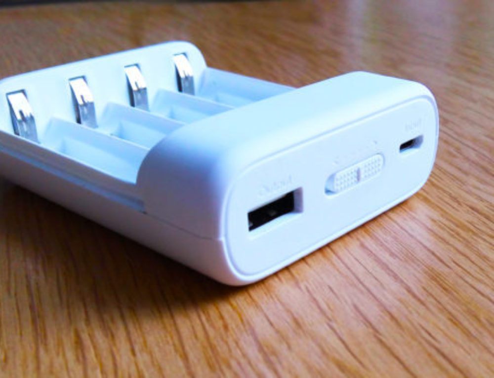 Podróżna Ładowarka USB